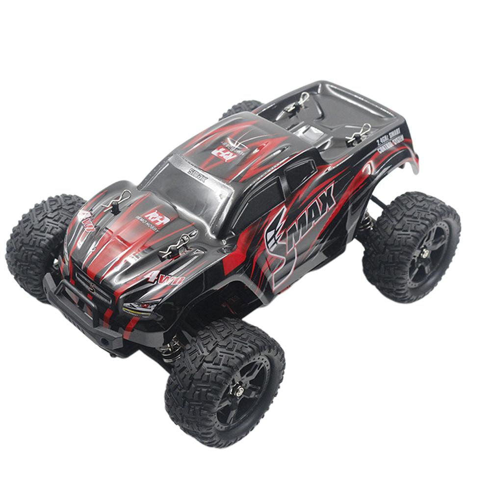 LeadingStar REMO 1635 1/16 2.4G 4WD Waterproof Brushless Off Road RC Car Vehicle Models
