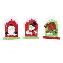 3 шт. мешки для кухни портативные рождественские тематические креативные деликатные ножи вилки ложки мешочки для ножей столовая ресторан отель