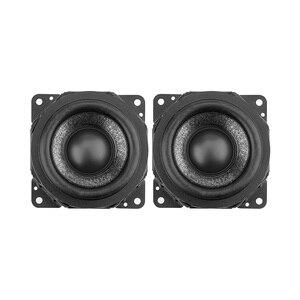 Image 5 - Aiyima 2PC 2 Inch Sốt Đầy Đủ Trình Điều Khiển Loa 4ohm 16W Âm Thanh Loa Cột Tự Làm Cho loa Bluetooth