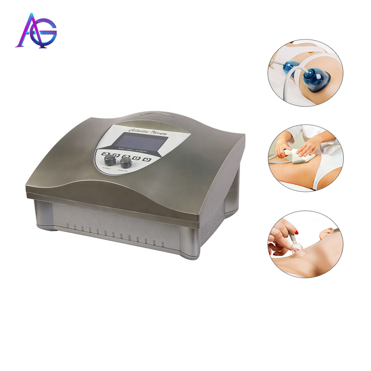Portable Lymphatic Drainage Device Enlarge Breast Massage Newest High Quality Lymphatic Drainage Apparatus