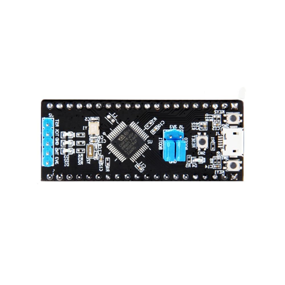 Taidacent STM32F103C8T6 Core Board 72M Main Frequency IO Port ARM Processor Development Board STM Mini System Single Chip Board