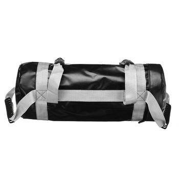 5-30kg Heavy Duty Weight Sand Power Bag Strength Training Fitness Exercise Cross-fits Sand bag Body Building Gym Power Sandbag 4