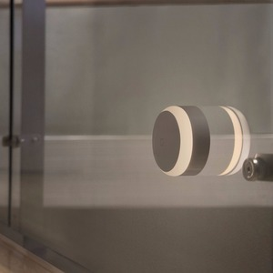 Image 2 - Xiaomi LED Lamp Corridor Mijia Night Light Infrared Remote Control Body Motion Sensor Smart Home Mi Home Light