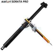 Satori Internal Dropper Post 30.9/31.6 mm*460mm