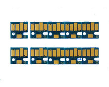 Vilaxh PGI 5 BK CLI 8 C/M/Y ARC Chip for Canon IP4200 IP3300 IP3500 MP530 MP510 MP520 MX700 PGI5 CLI8 permanent chip