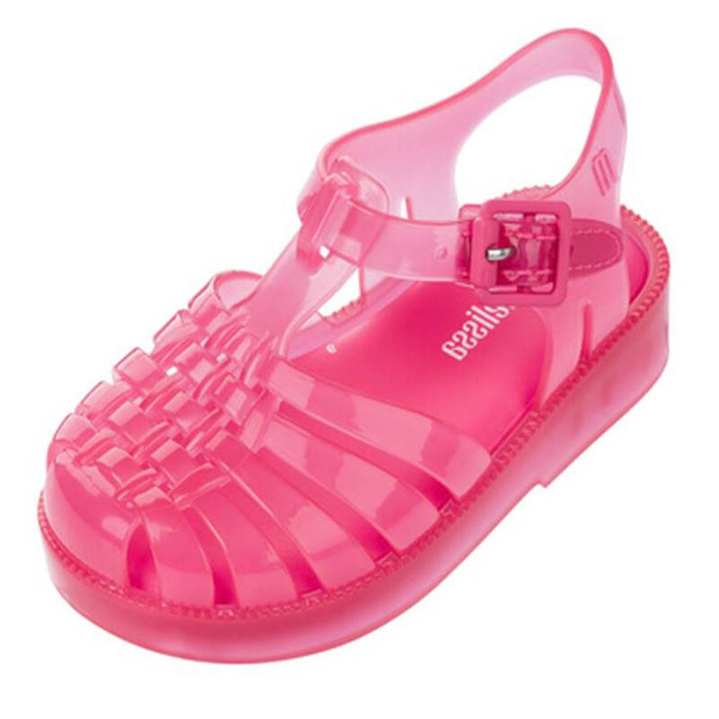 Mini Melissa Boys Shoes Girls Jelly