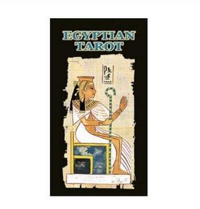Египетский Таро игральные карты Таро 100% оригинальная Волшебная семейная настольная игра подарок на Рождество на день рождения