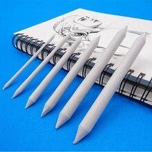 Rice Paper-Pen Stick Artist-Supplies Sketcking-Tool Stump Blending Drawing White Smudge