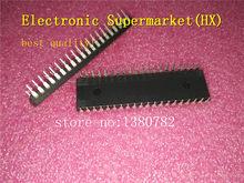 Frete grátis 5 unidades/lotes PIC18F458-I/p pic18f458 dip-40 ic em estoque!