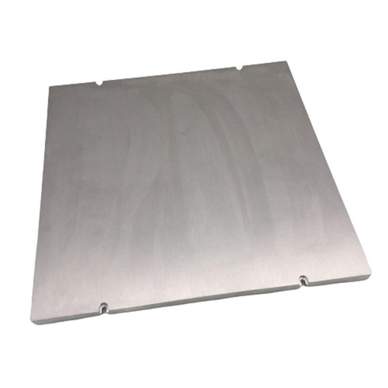 Funssor Voron V2.4 MIC-6 super flat aluminum build plate 8mm for VORON 2 3d printer