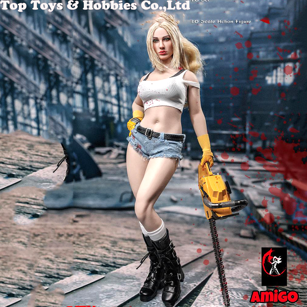 in stock full set TBLeague PL2019-145 1/6th Scale  Nancy in Hell Action Figure Colletible Toys