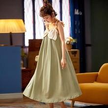 Пижама женская летняя тонкая сексуальная пижама для женщин из