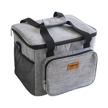New Fashion Lunch Outdoor Bag Thermal Food Insulated Kids Women Or Men Casual Cooler Thermo Picnic Box
