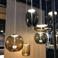 Czech Design Brokis Knot Hanging Lamp Kitchen Fixture Rope Light Modern Suspension Luminaire Decor Living/Dining Room Bedroom