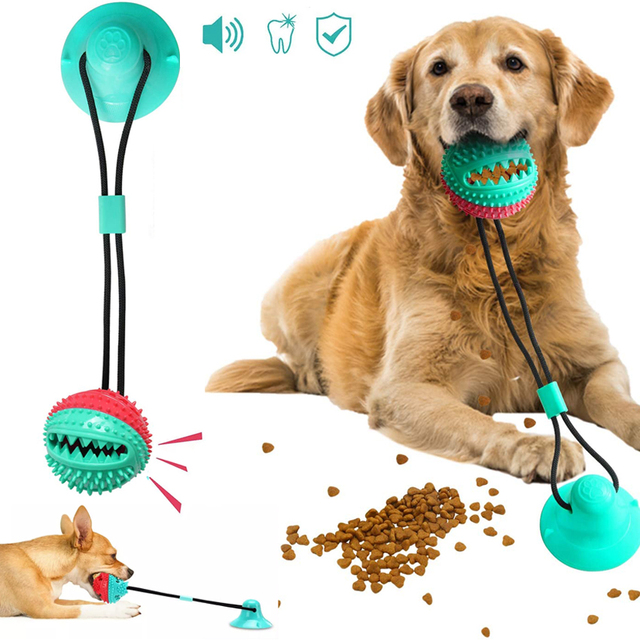 best puppy chewing toys