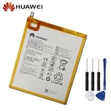 Original Replacement Battery HB2899C0ECW For Huawei M3 M3-BTV-W09 M3-BTV-DL09 Genuine Phone 5100mAh