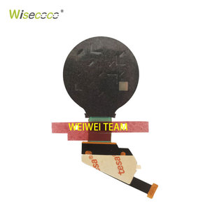 Image 4 - WISECOCO Round AMOLED 1.39 micro OLED Circle screen MIPI display 400*400 scheda controller per smart watch/indossabile