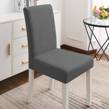 Chair Covers Spandex Flexible Stretch Cover Elastic housse de chaise Dining Room Furniture Home Decor
