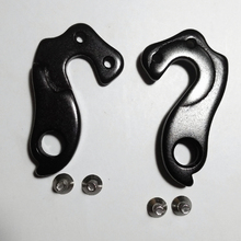 2pc Bicycle Rear derailleur hanger For ghost #EZ1954 Andasol HTX ghost Kato Lanao ghost Square Cross Tacana EBS Pro mech dropout велосипед ghost square urban 6 2016