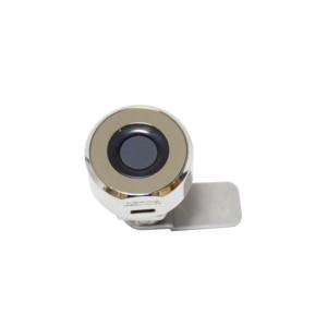 Image 5 - Zinc alloy Keyless Mini Fingerprint cabinet lock biometric electric lock 20 USERS for cabinet drawer strongbox