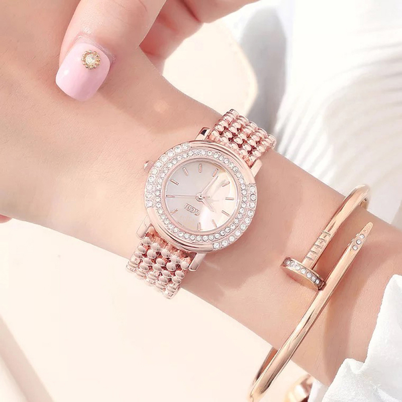 Ensemble Bijoux de luxe 4 pièces Fashion 4