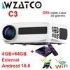 C3 64G android box