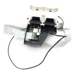5PCX 802 802XL przewóz urządzenia montażowe dla HP DeskJet 1000 1010 1050 1051 1055 1510 1512 2000 2010 2050 2060 2510 2540 3000 3050 w Części drukarki od Komputer i biuro na