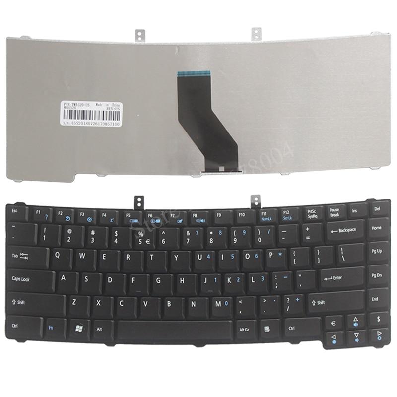 NEW US Keyboard FOR Acer Extensa 4220 4230 4420 4630 5220 5230 5230E 5230G 5620 5420 5610 5620G TM4520 TM5710 US Laptop Keyboard