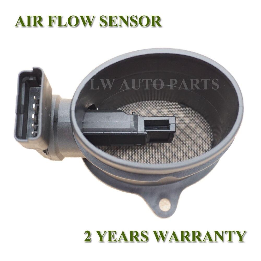 Für Peugeot 206 207 307 308 407 1007 3008 5008 1.6hdi Luftmassenmesser Sensor