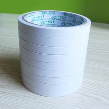 Strong ultra-thin double-sided adhesive tape adhesive office supplies children's manual puzzle materials