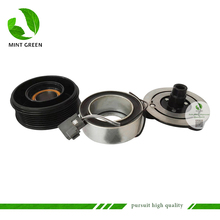New AC Compressor Clutch/Clutch Coil/Clutch pulley  For Mazda CX-7 ER 2.3 Turbo E221-61-450F E2Y1-61-45Z EG21-61-450 EG2161450