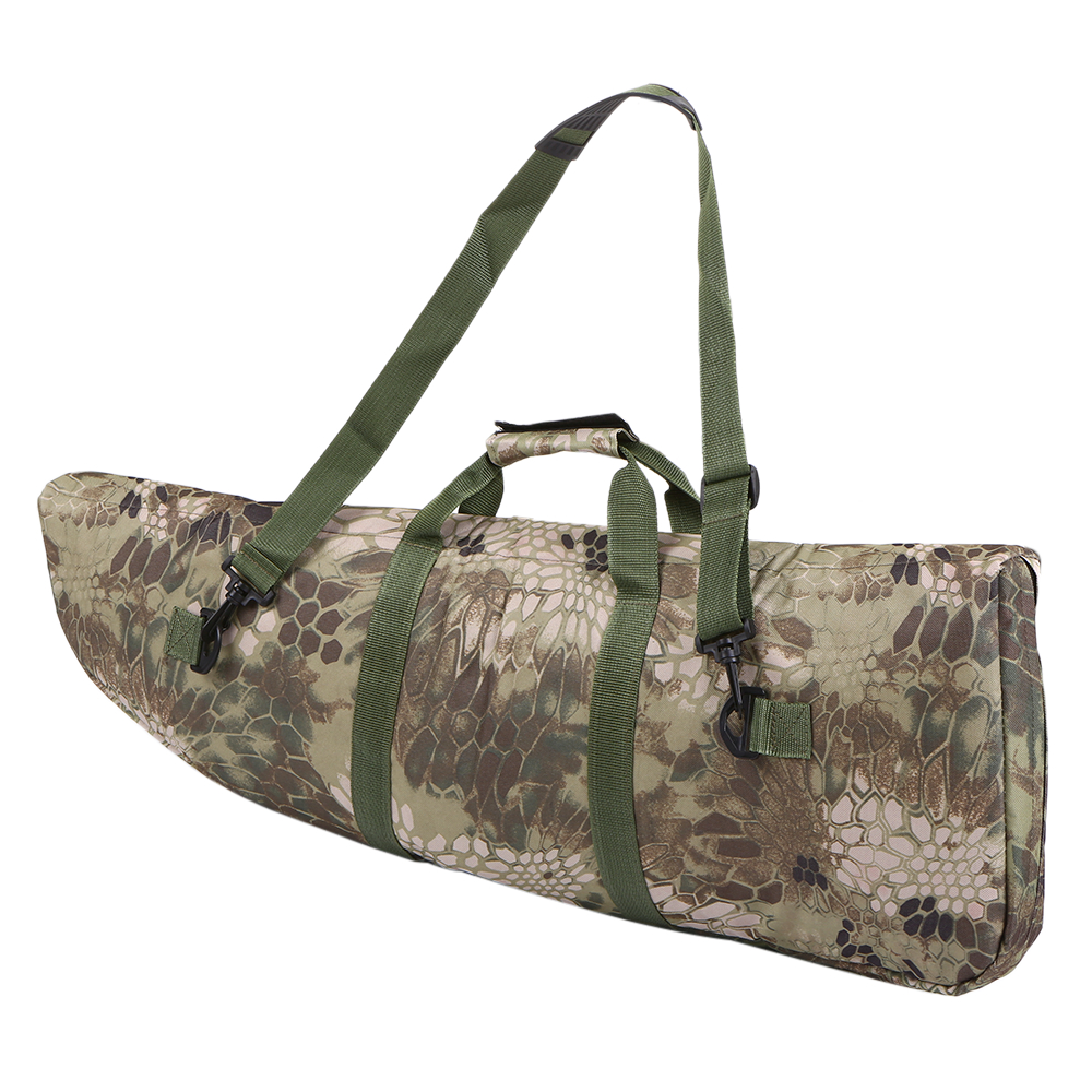 85cm Fishing Tackle Bag Outdoor Fishing Rod Tackle Storage Bag Case Hunting Riflescope Cover Bag Carp Fishing Pesca|Fishing Bags| |  - title=