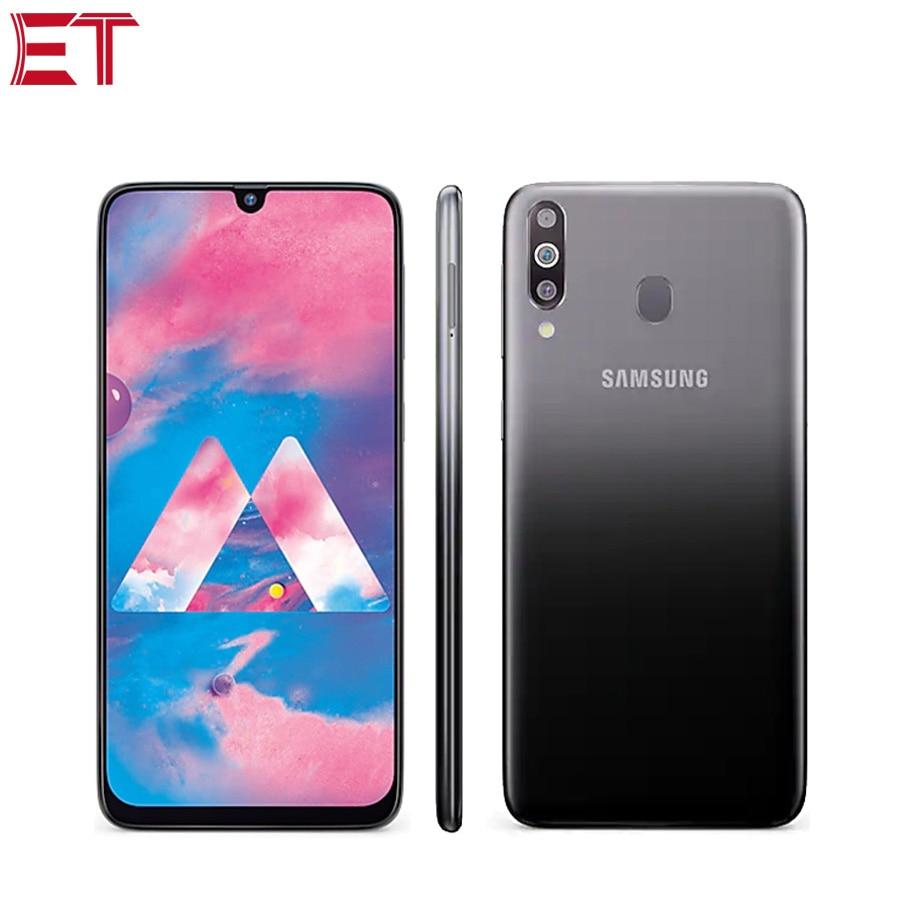 Brand New Samsung Galaxy M30 M305F-DS 4GB RAM 64GB ROM Mobile Phone 6.4