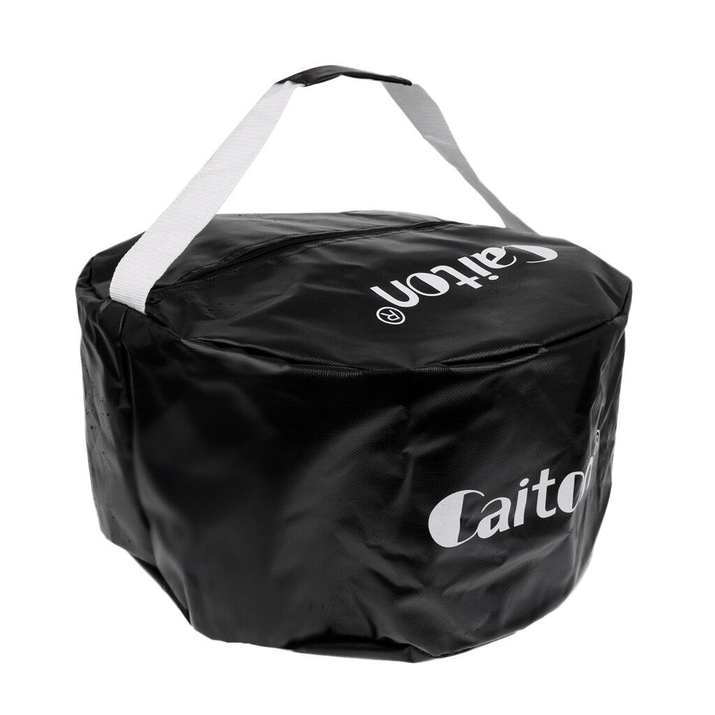 Golf Impact Power Smash Bag Hitting Bag Swing Training Aids - Waterproof And Durable
