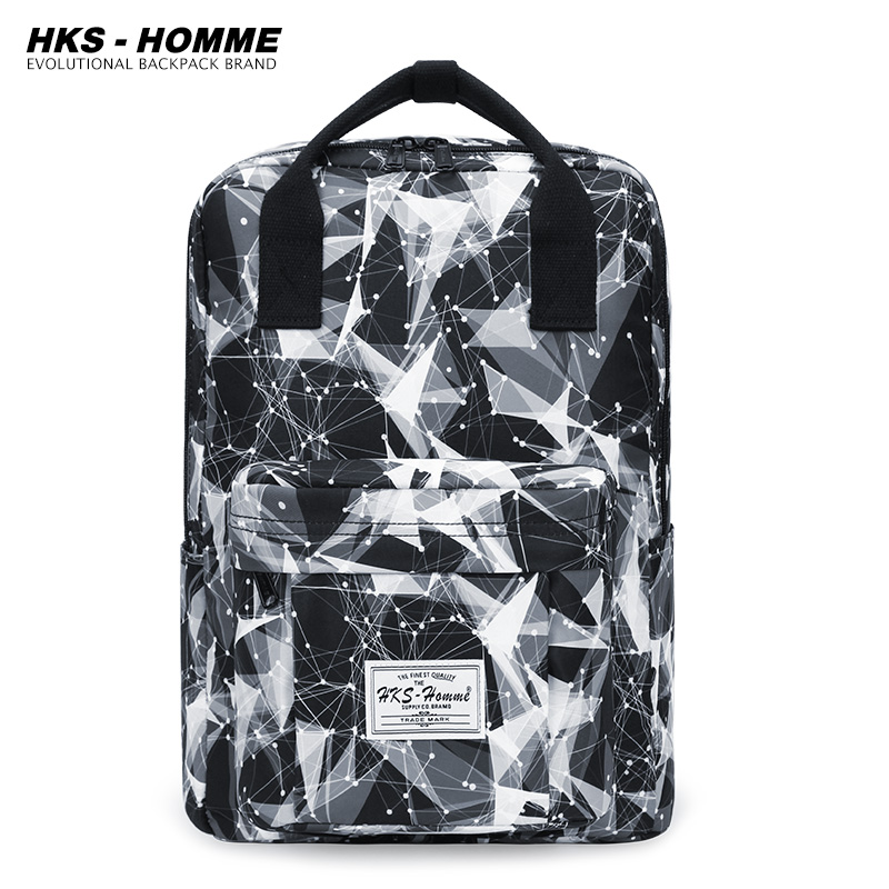 2020 new women backpack fashion youth korean style shoulder bag  laptop backpack schoolbags for teenager girls boys travel