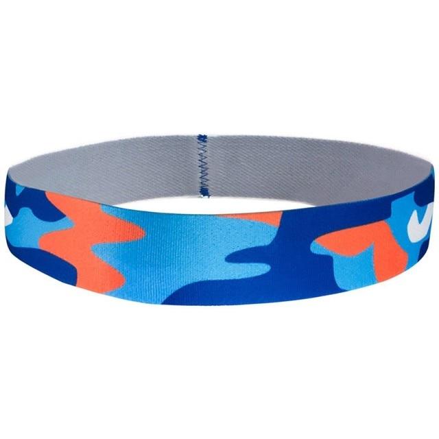 New Hot sweat-proof belt headband sport fitness sweatband sweat Outdoor sports protective gear headband men sports 4