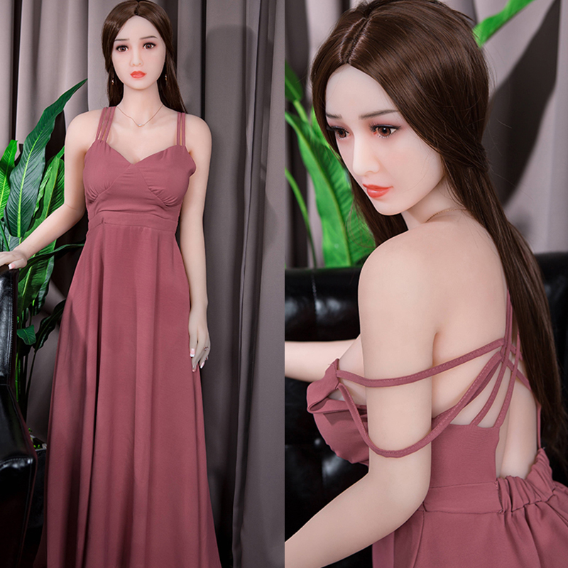 145cm Full Silicone Big Breast <font><b>Sex</b></font> <font><b>Dolls</b></font> Oral Anal Vagina <font><b>Asian</b></font> <font><b>Sex</b></font> <font><b>Doll</b></font> Adult Lifelike Anime Love <font><b>Dolls</b></font> for Men image