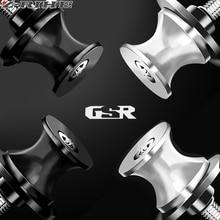 Motorcycle Accessories Swingarm Spools slider 8mm stand screws For SUZUKI GSX-S 1000 GSXR GSR 600 400 750 GSR750 GSR600 GSR400