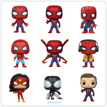 Funko POP Marvel Avengers 3: Infinity War Iron Spider Man PV
