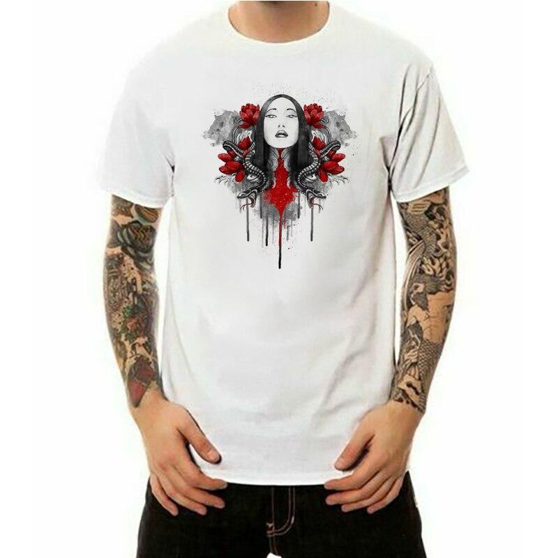 Wishlist Girl Funny Printed T Shirtmen Women Short Sleeve Round Neck T-Shirt Fashion Hip-Hop Streetwear Tops