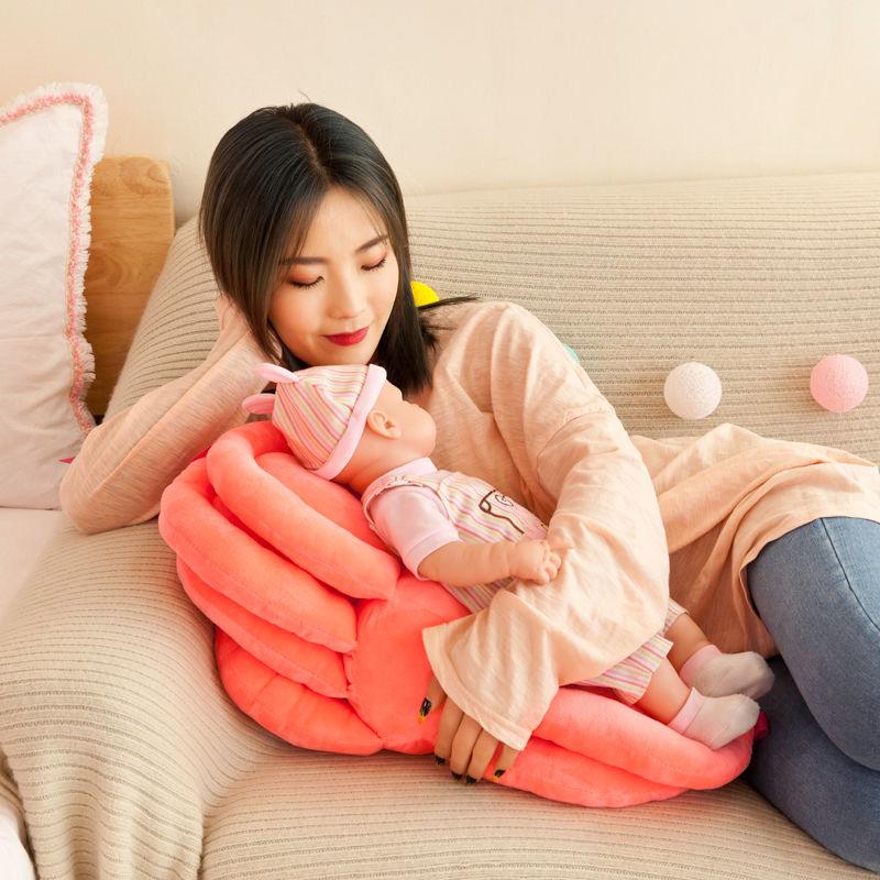 Breastfeeding Baby Plillows Multifunction Nursing Pillow Adjustable Infant Feeding Pillows Baby Bedding Accessories 2020 New