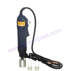 Top sale electric hand cappping machine capper for 10mm to 50mm cap