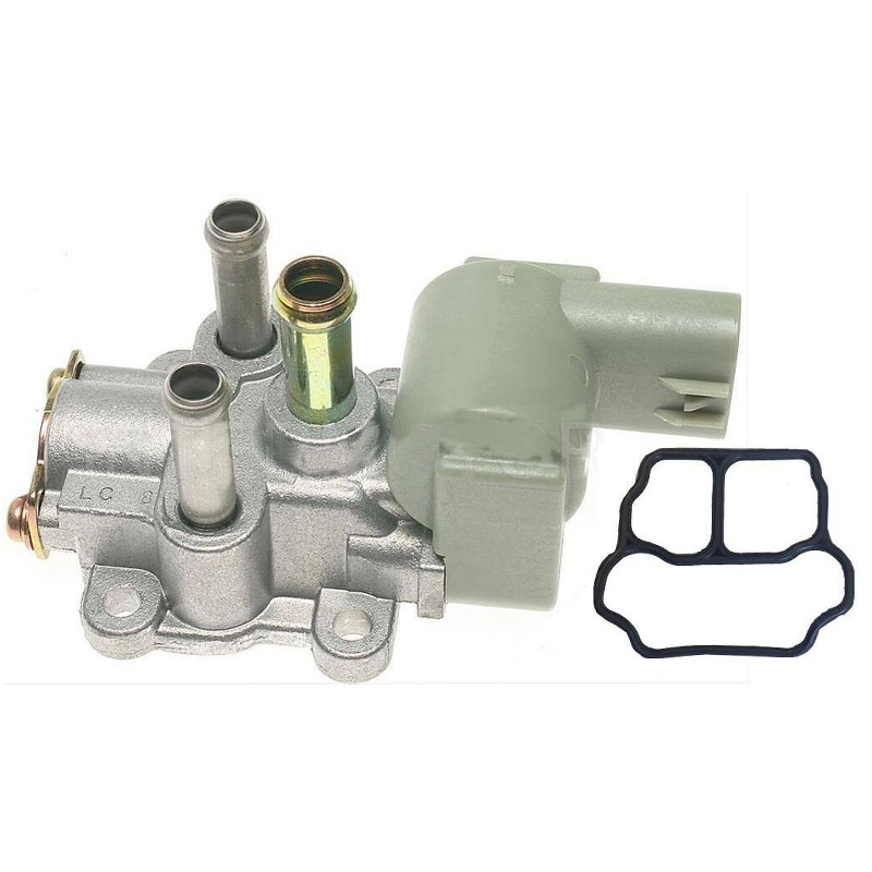 Idle Air Control Valve IACV 22270-15010 Fit For Toyota Corolla Celica 1995-1997 Car Accessories