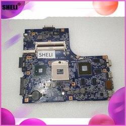 SHELI 1P-0106J00-8012 dla płyty głównej ai7G z kartą graficzną GT335M