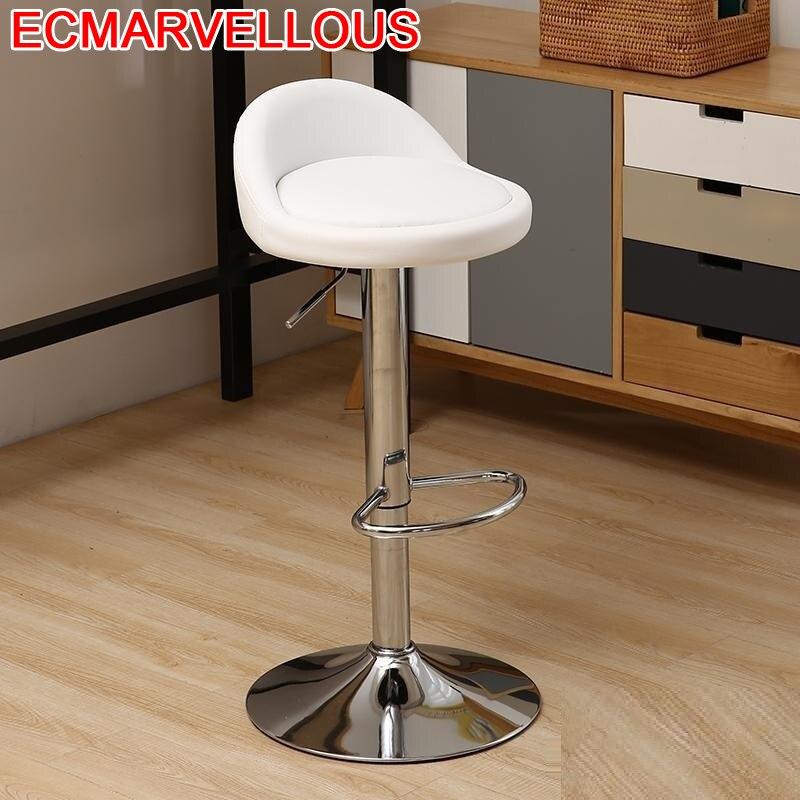 Stoelen Cadeira Barkrukken Industriel Sedie Banqueta Sedia Fauteuil Sandalyeler Stool Modern Silla Tabouret De Moderne Bar Chair