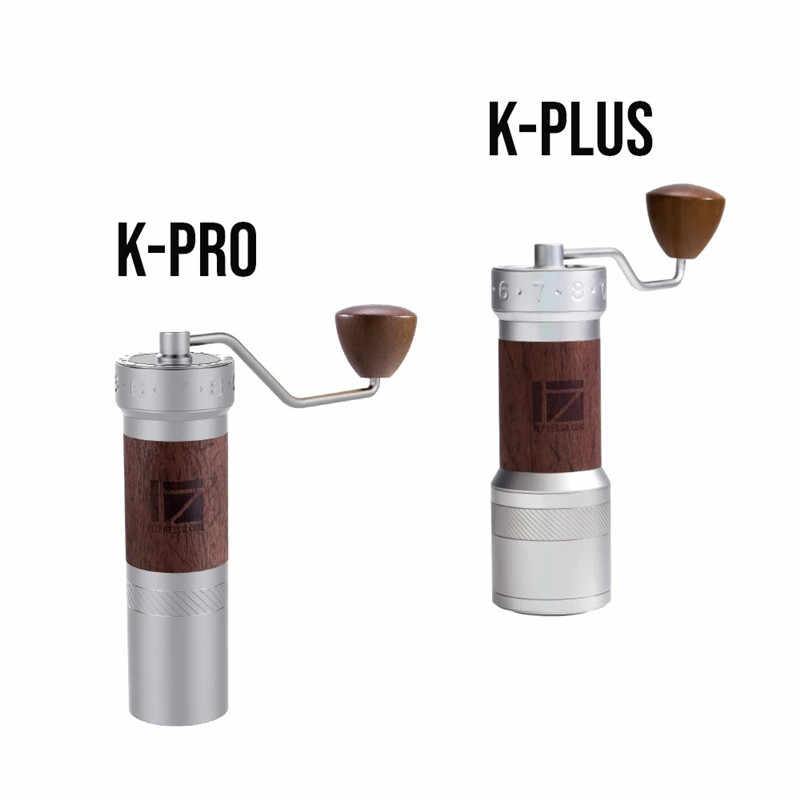 Italy Made 47 Mm Burr 1zpresso Je Plus Super Portable Coffee Grinder Coffee Mill Grinding Core Super Manual Coffee Bearing Recom Electric Coffee Grinders Aliexpress
