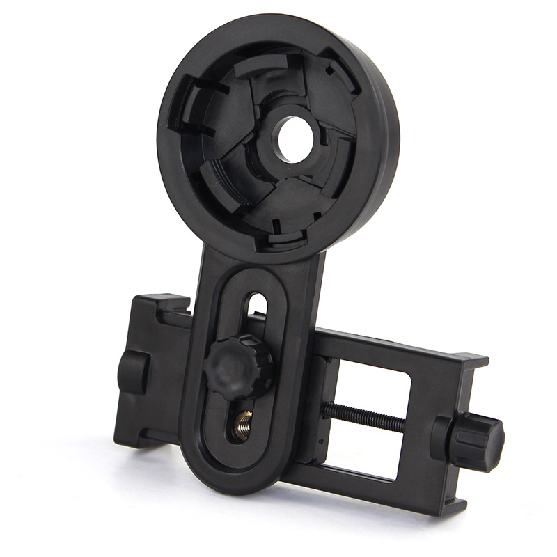 Nova venda binóculos tripé adaptador telescópio clipe
