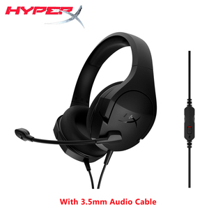 Image 3 - 100% Kingston HyperX Cloud Stinger Core Headphones Wired Gaming Computer Earphone PC/PS4/Xbox One/Mobile/Nintendo Switch Headset