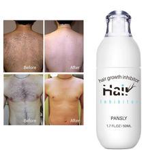50 г крем для предотвращения роста волос после удаления с использованием