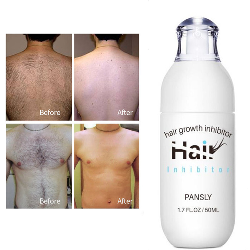 50G Prevents Hair Growth Inhibitor Cream After Hair Removal Use Whole Body Leg Body Armpit Facial Depilation Essence Cream